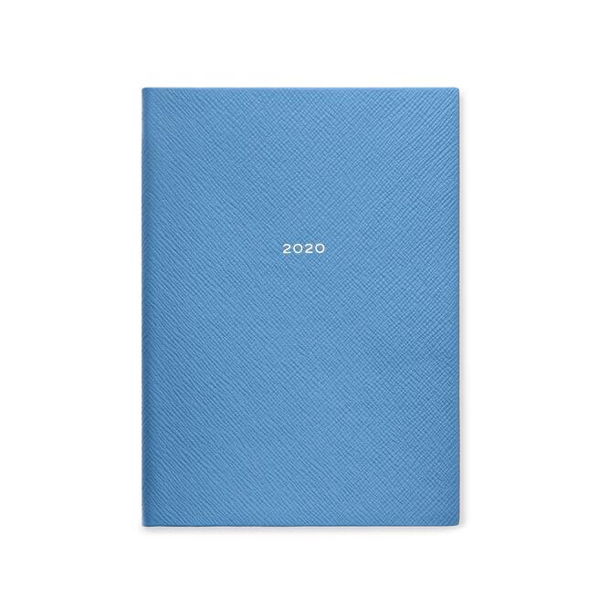 2020 Soho Agenda