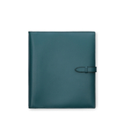 Dukes Organiser in Smooth Leather
