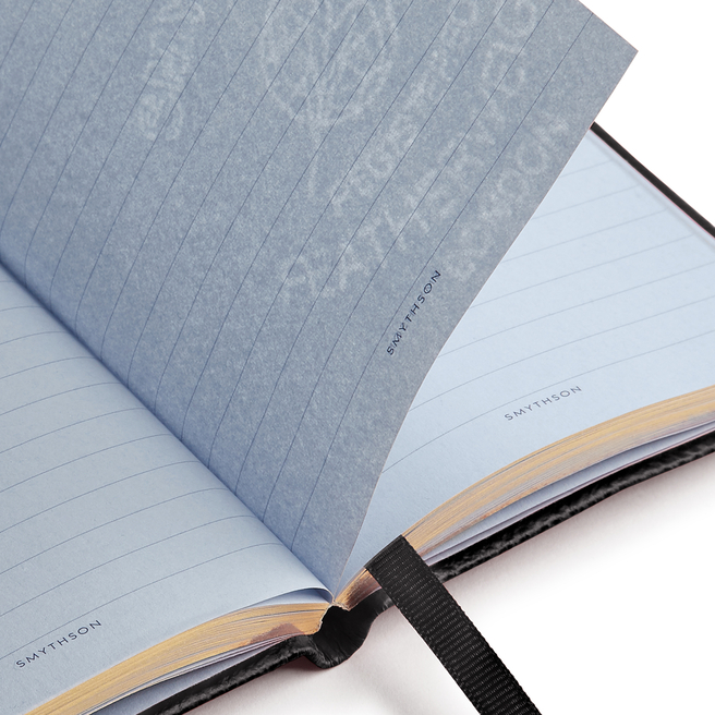 Don't Believe Everything You Read Panama Notebook