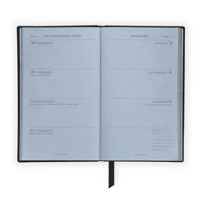 2020 Panama Diary