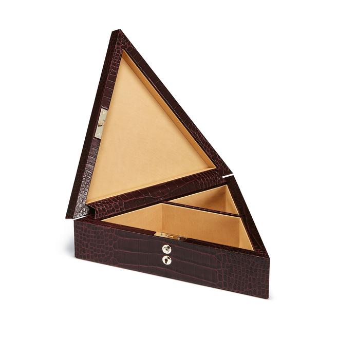 Mara Triangle Box