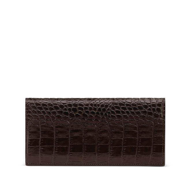 Mara Slim Coat Wallet with Coin Pocket