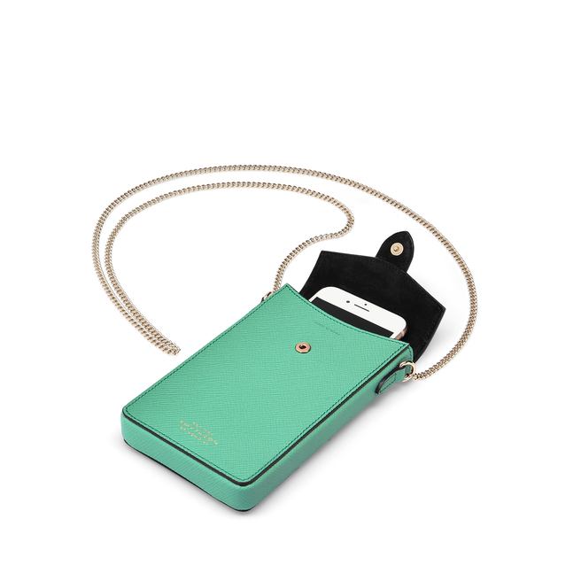Panama Phone Case on Chain