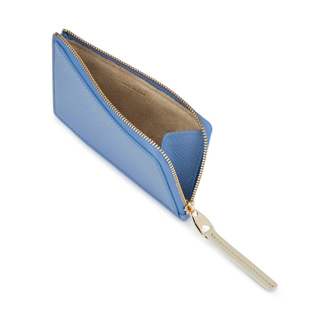 Panama 4cc Flat Coin Purse