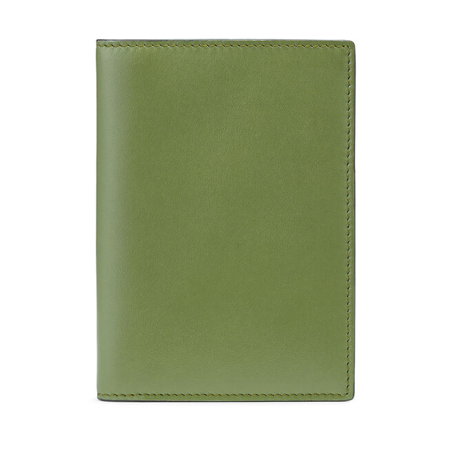 Bond Passport Cover