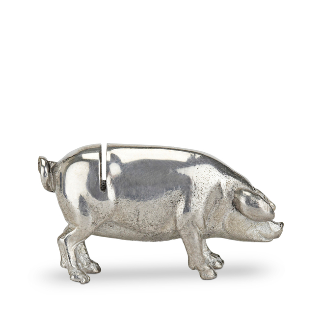 Pig Place Card Holders