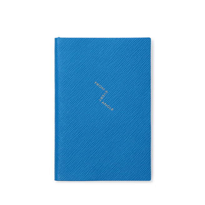 From Every Angle Chelsea Notebook
