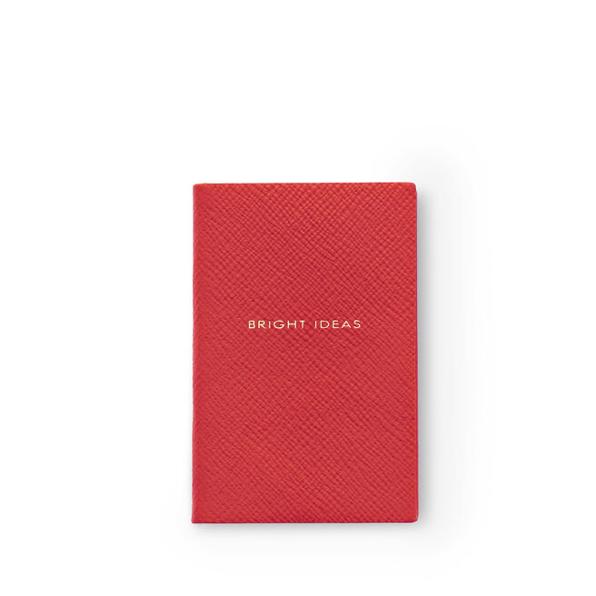 Bright Ideas Wafer Notebook