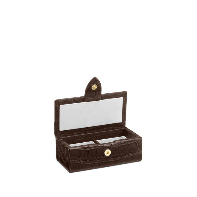 Wilde Mini Cufflink Box