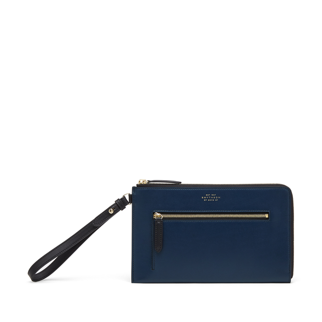 Bond Pochette with Strap