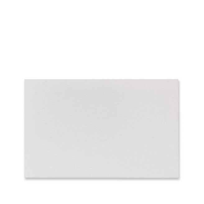 White Wove Kings Correspondence Cards