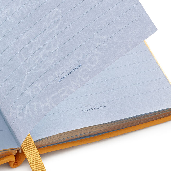I Would Always Panama Notebook