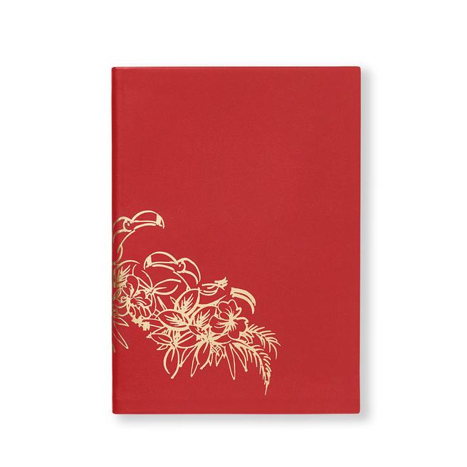 Tropical Soho Notebook