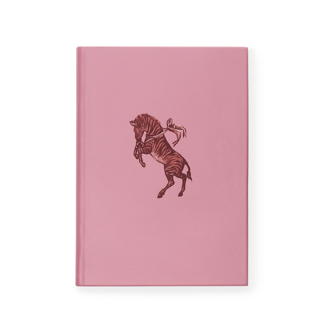 Menagerie Zebra Soho Notebook