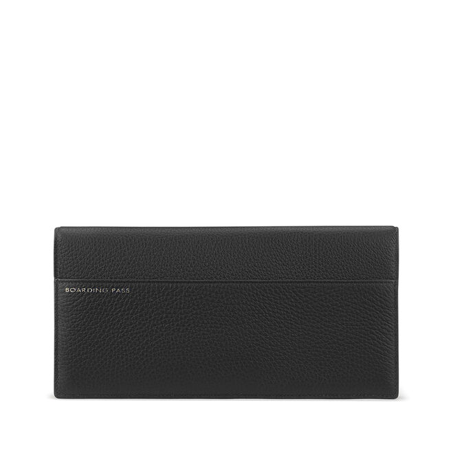 Burlington Slim Travel Wallet
