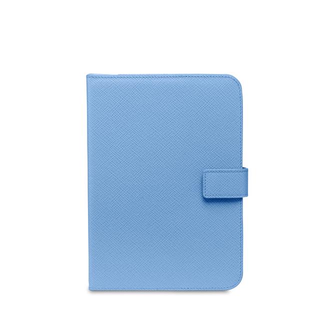 Panama Folding Ipad Mini Case Nile Blue