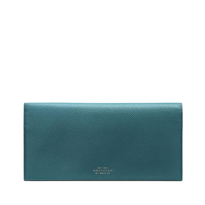 Panama Slim Travel Wallet