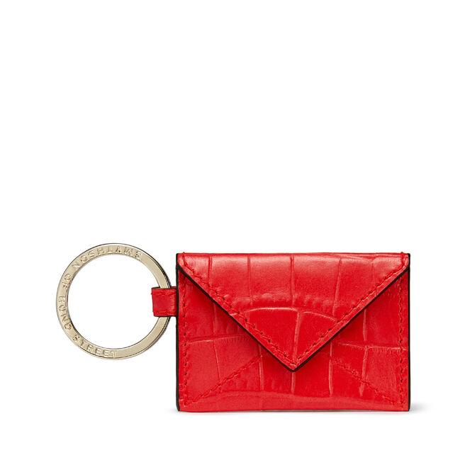 Mara Envelope Keyring