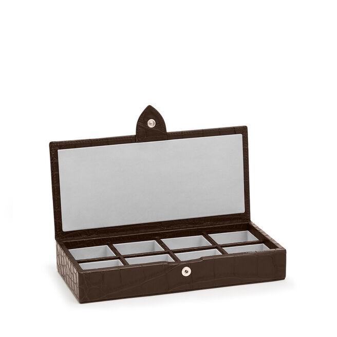 Wilde Cufflink Box