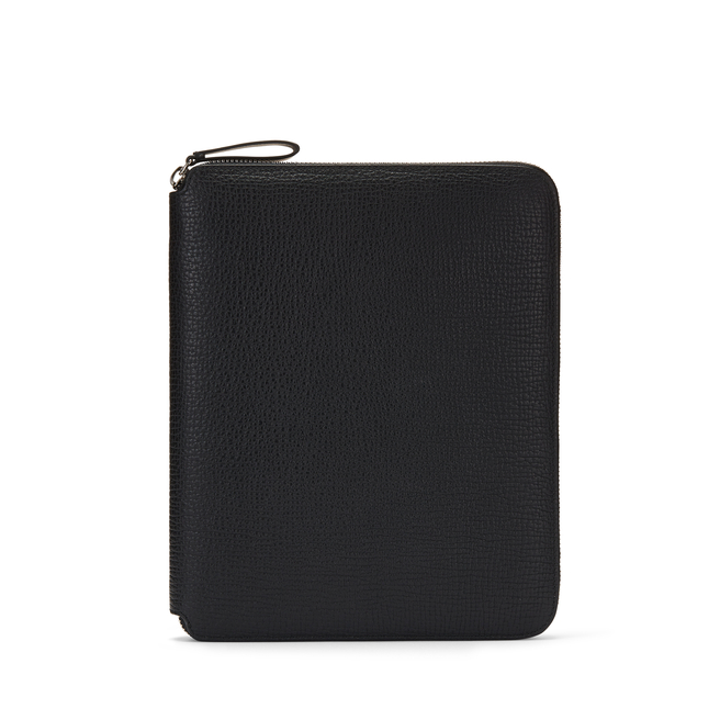 Ludlow A5 Zip Writing Folder
