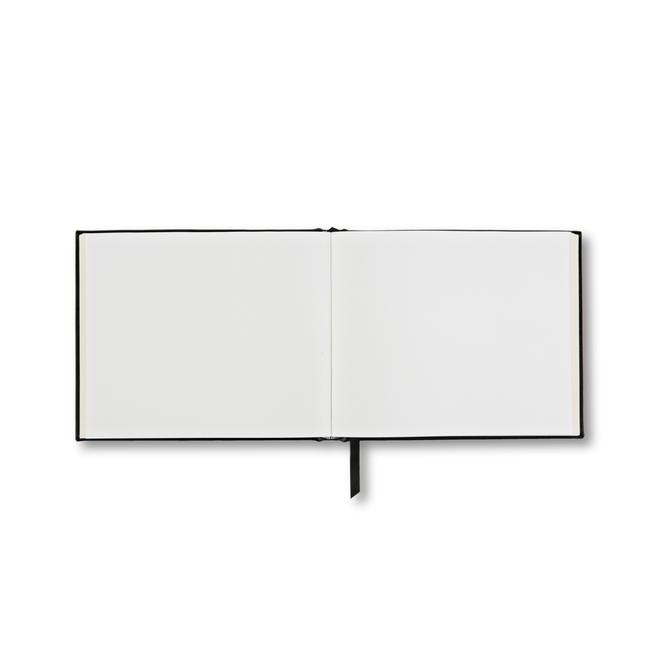 Medium Visitors Book