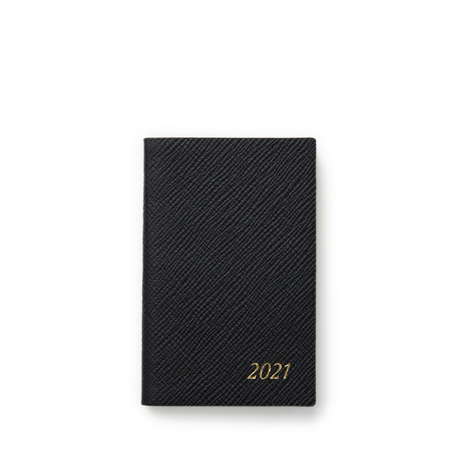 2021 Wafer Agenda with Pocket