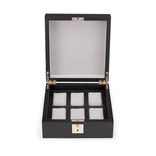 Grosvenor Lockable Watch Box