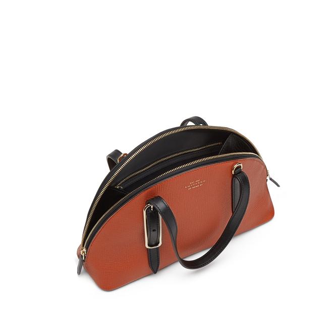 Panama 1/2 Moon Shoulder Bag