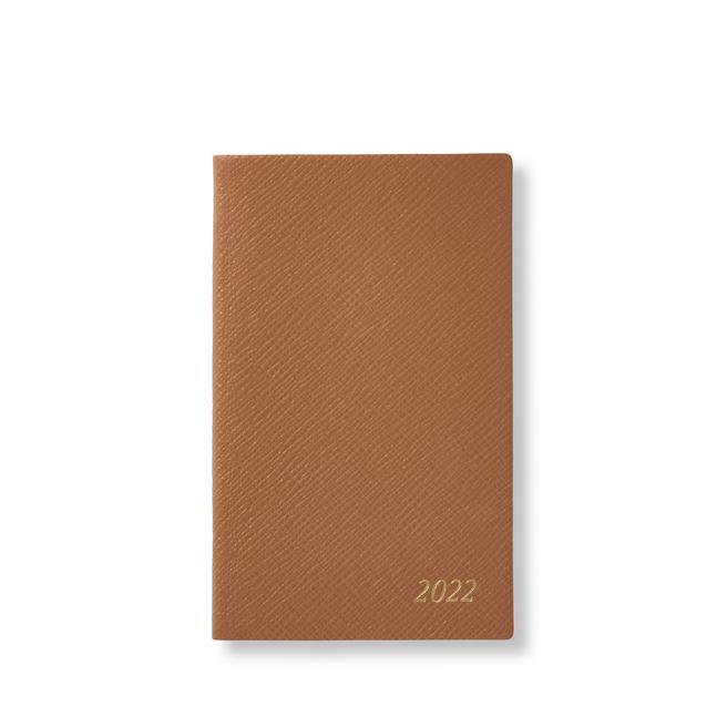 2022 Panama Diary with Pocket