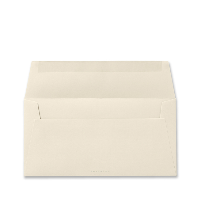 Cream Wove A4 Envelopes