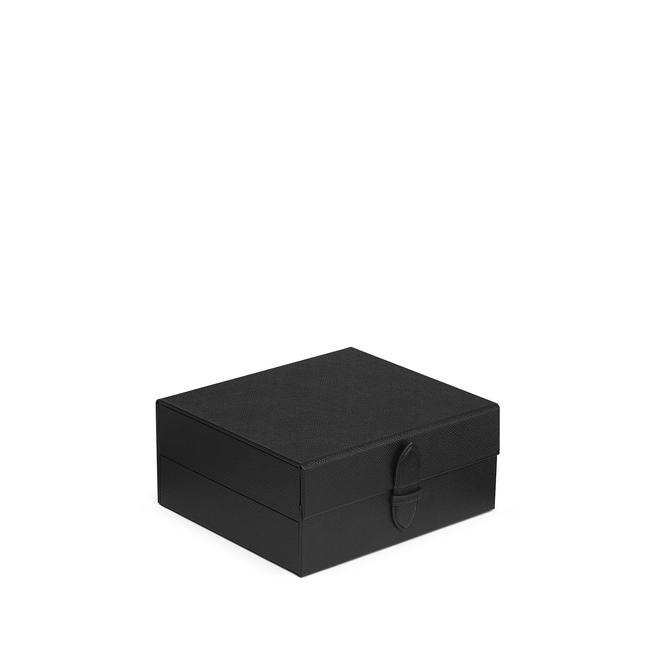 Panama Cantilever Jewellery Box