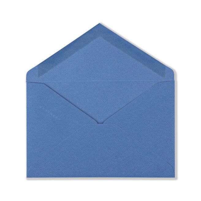 Nile Blue Kings Envelopes