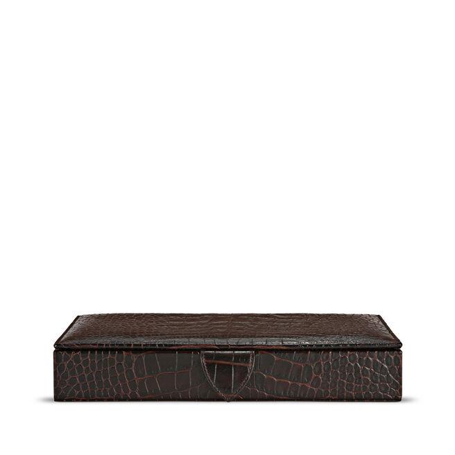 Mara Cufflink Box