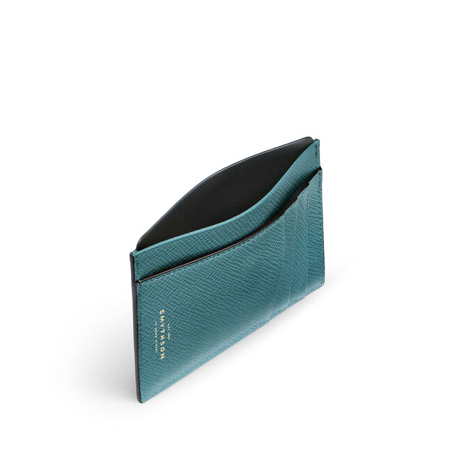 Panama Card and Note Holder