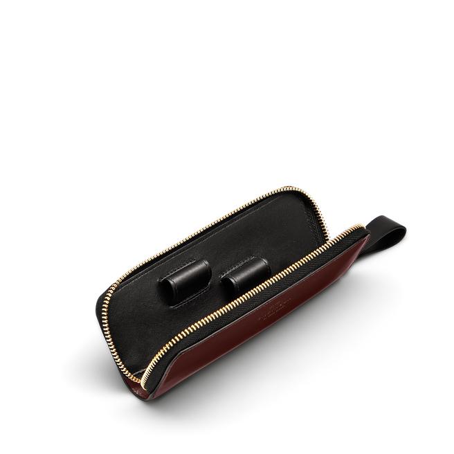 Madison Double Pen Case
