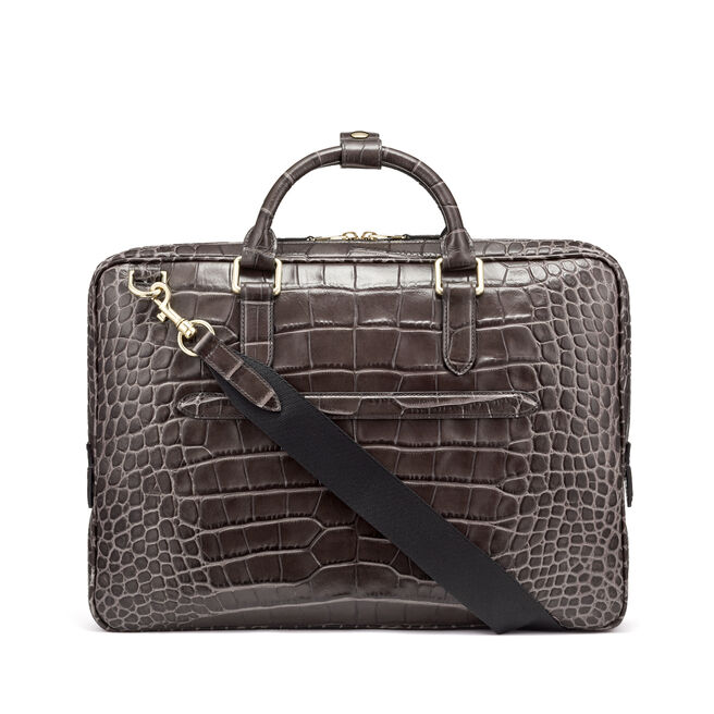 Mara Slim Briefcase