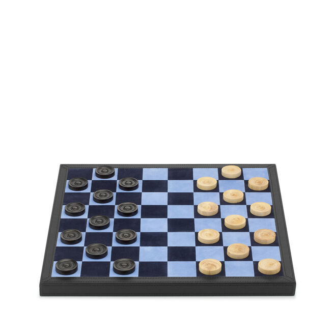 Grosvenor Triple Game Box