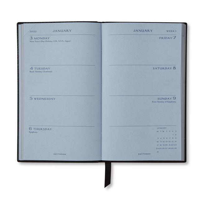 2022 Panama Diary