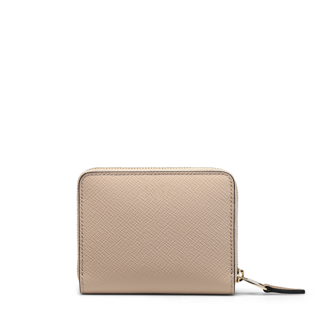 Panama Small Zip Around Purse