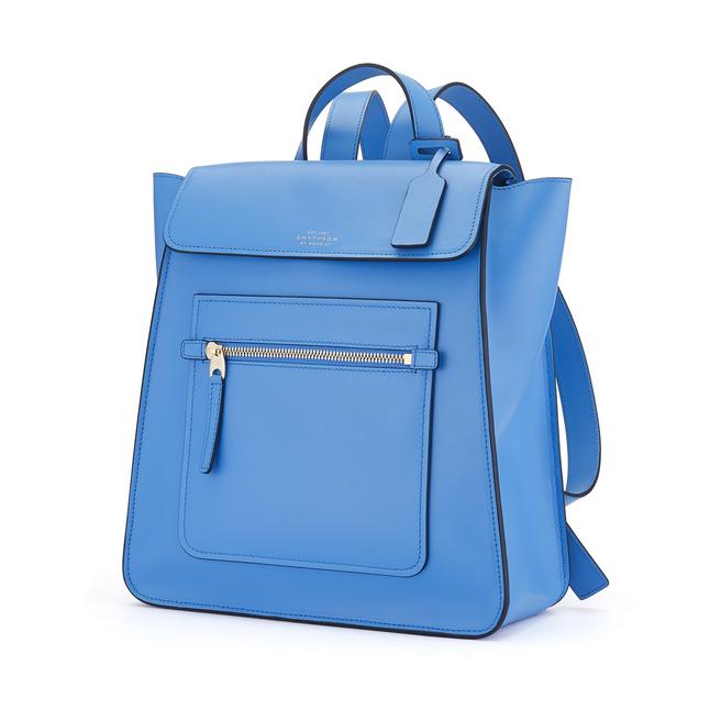Bond Backpack - Nile Blue