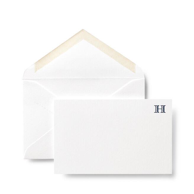 H Alphabet Cards
