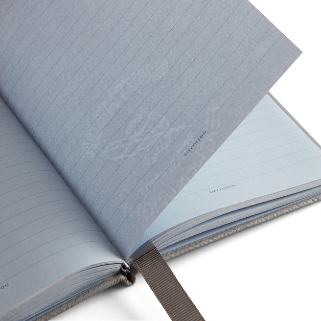 Right as Rain Chelsea Notebook