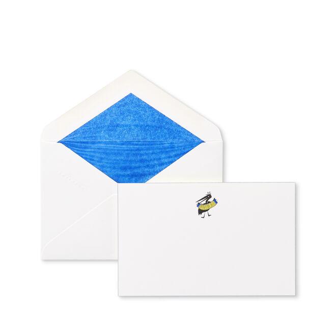 Pelican Correspondence Cards