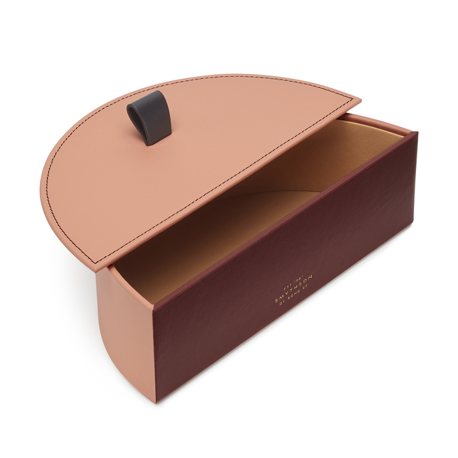 Bond Semi Circle Box