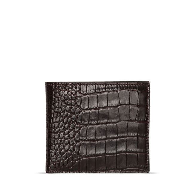 Mara Wallet With Coin Pocket