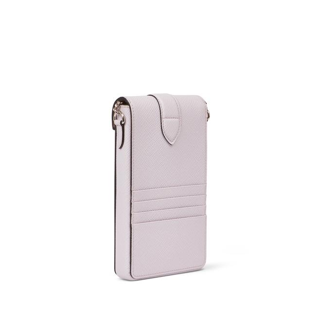 Panama Handy-Hülle mit Kette