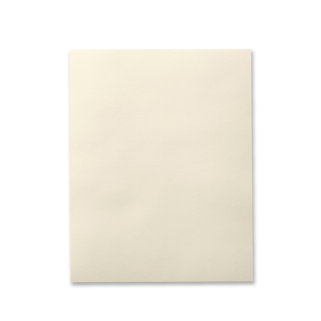 Cream Wove Kings Writing Paper
