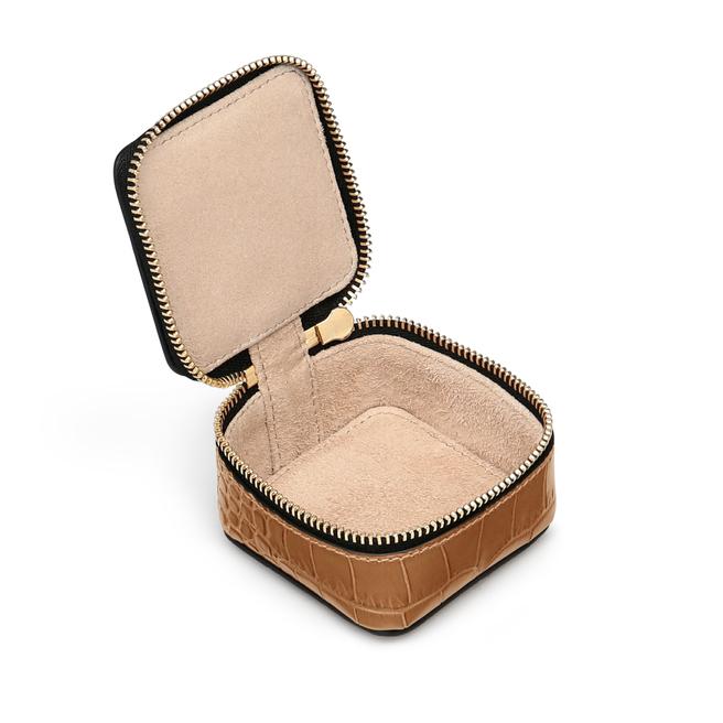 Mara Small Trinket Case