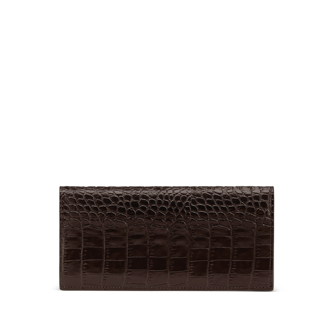 Mara Slim Coat Wallet with Coin Purse
