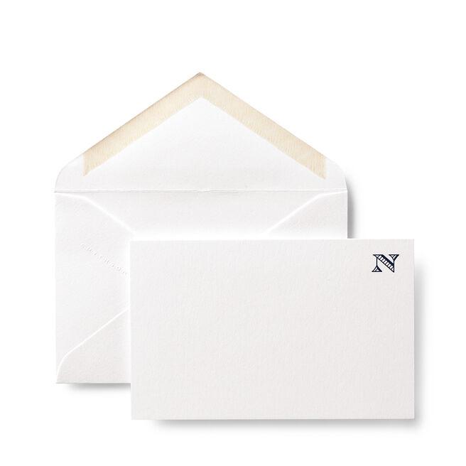 N Alphabet Cards